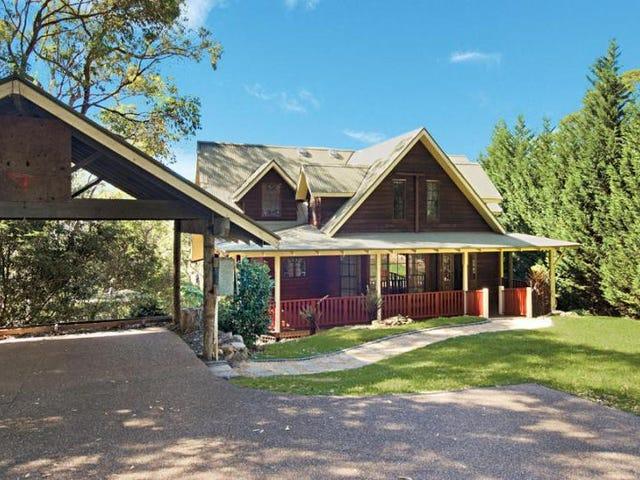 3 Eastlea Gardens, Springwood, NSW 2777