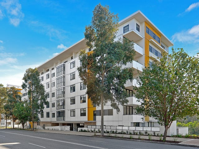 3/97 Caddies Bvd, Rouse Hill, NSW 2155
