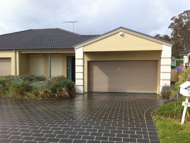 15A St Simon Close, Blair Athol, NSW 2560