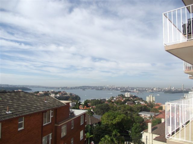 43/7 Anderson Street, Neutral Bay, NSW 2089