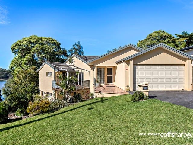 21 Cunningham Crescent, Sawtell, NSW 2452