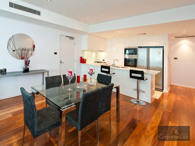 23/100 Terrace Road, East Perth, WA 6004