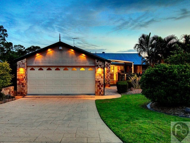 8 Mooloo Court, Shailer Park, Qld 4128
