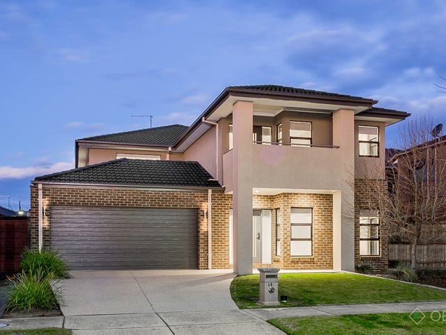 48 John Russell Road, Cranbourne West, Vic 3977