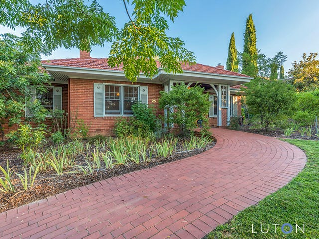 25 Melbourne Avenue, Forrest, ACT 2603