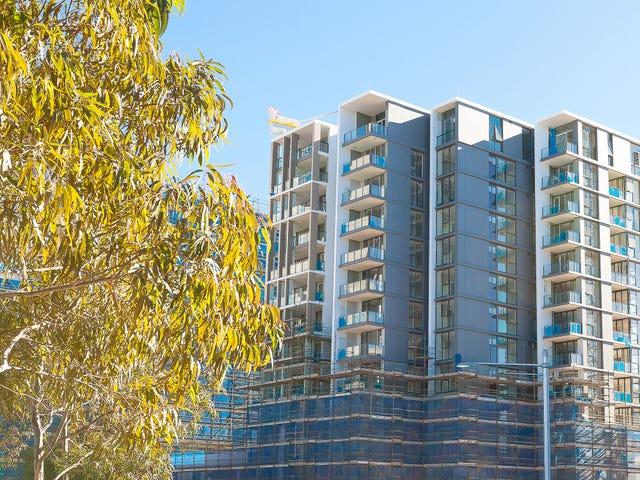 1  Delhi Road, North Ryde, NSW 2113
