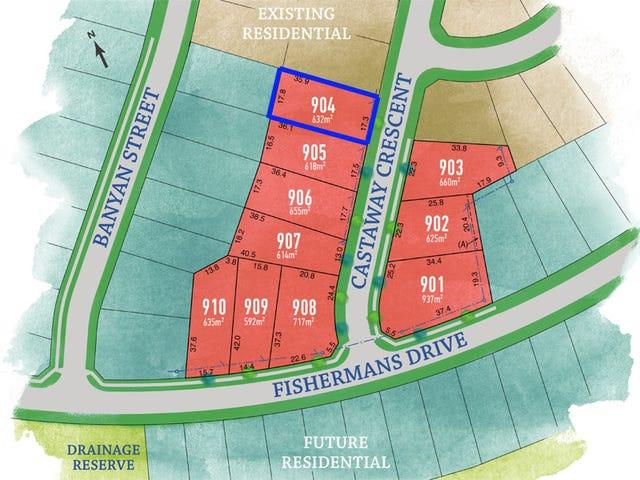 Lot 904, 12 Castaway Crescent, Teralba, NSW 2284