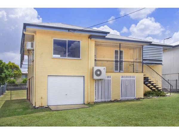 18 Verney, West Rockhampton, Qld 4700
