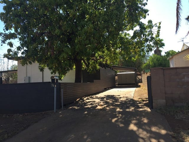 2/74 Fourth Avenue, Mount Isa, Qld 4825