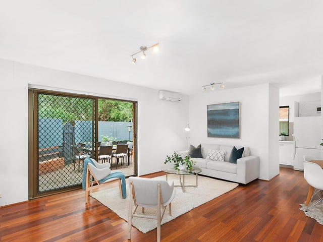 4/36 Rosalind Street, Cammeray, NSW 2062