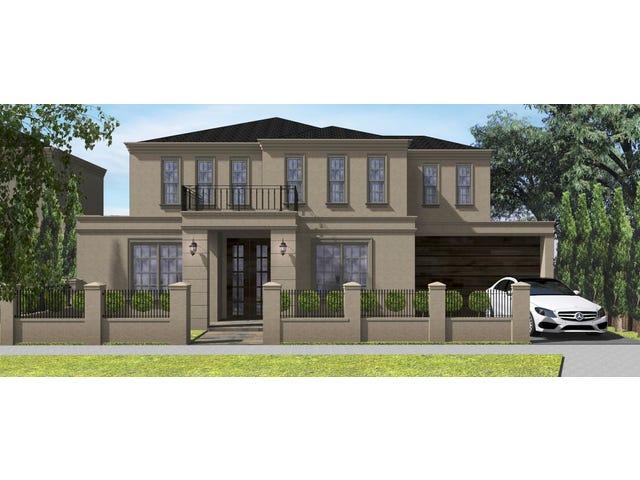 Lot 2/430 Balwyn Road, Balwyn North, Vic 3104