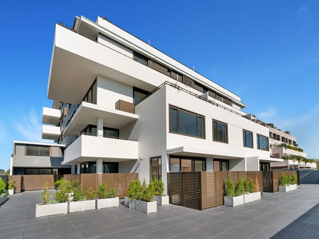 109/544 Pacific Highway (rear of the block), Chatswood, NSW 2067