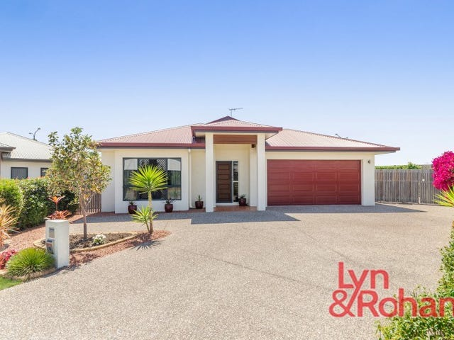 16 Makena Circuit, Burdell, Qld 4818
