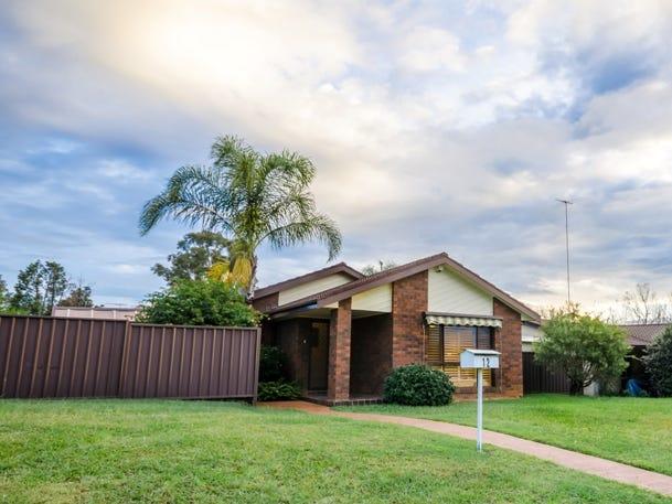 12 Calgaroo Crescent, Kingswood, NSW 2747