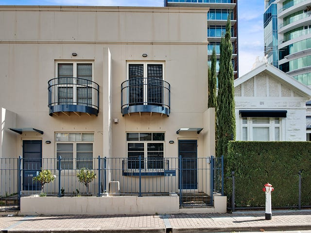 6/61 Symonds Place, Adelaide, SA 5000