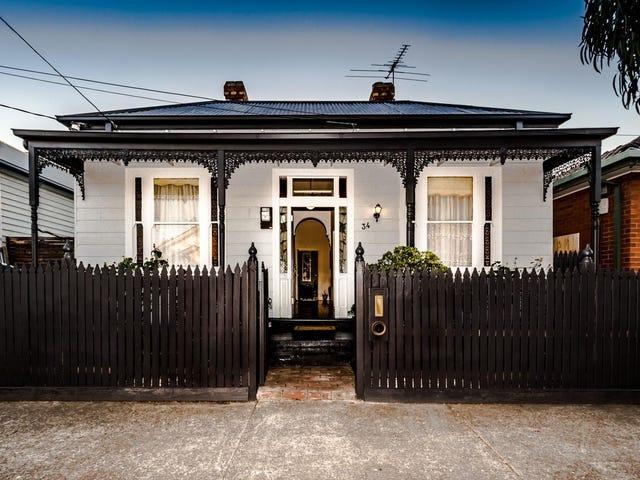 34 Leander  Street, Footscray, Vic 3011