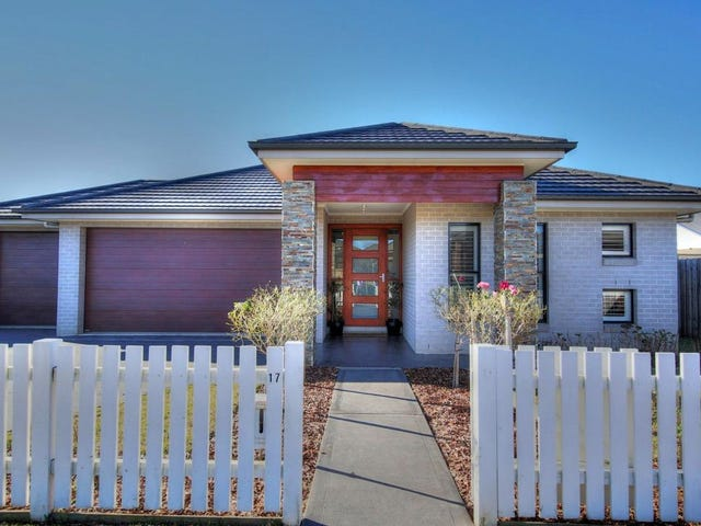 17 Hordern, Wilton, NSW 2571