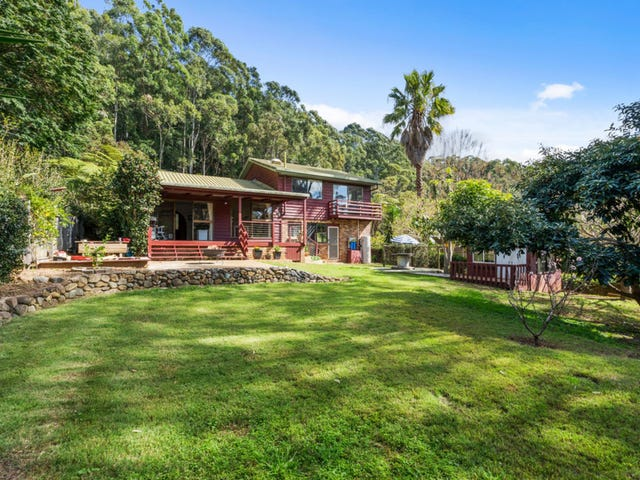 28 Freemans Road, Lower Beechmont, Qld 4211