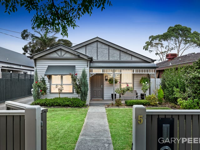 5 Graceburn Avenue, Carnegie, Vic 3163