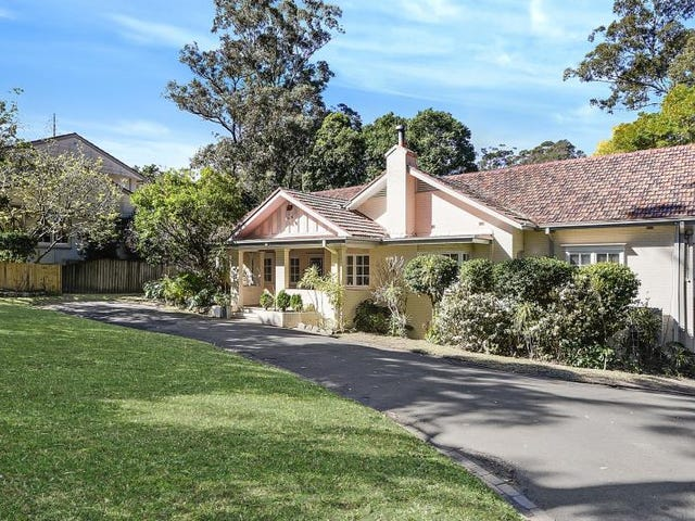 18 Ada Avenue, Wahroonga, NSW 2076