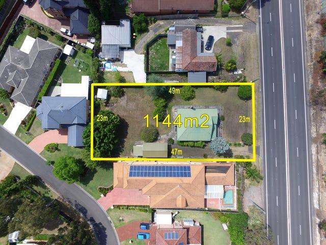 48 Green Road, Kellyville, NSW 2155