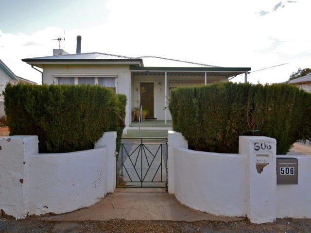 506 Radium Street, Broken Hill, NSW 2880