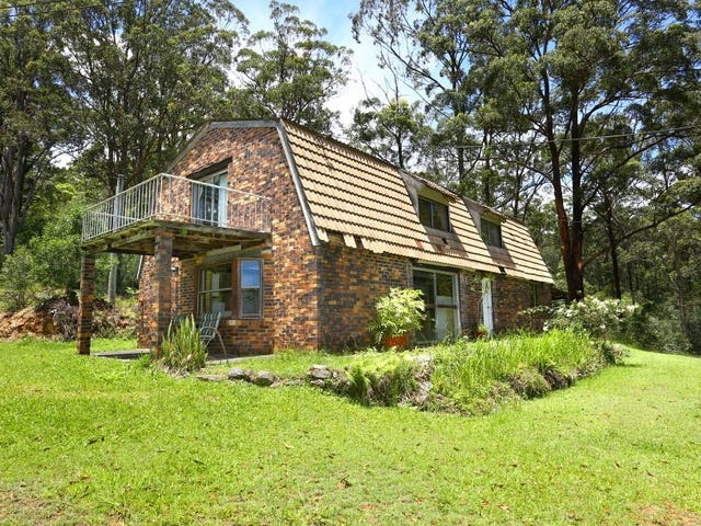1001 Gold Coast Springbrook Road, Mudgeeraba, Qld 4213