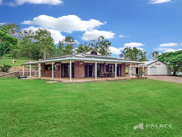 2 Cottonwood Place, Kholo, Qld 4306