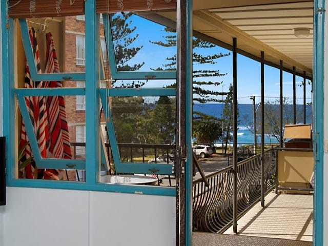 16 'Bamboo Court', 16 The Esplanade, Burleigh Heads, Qld 4220