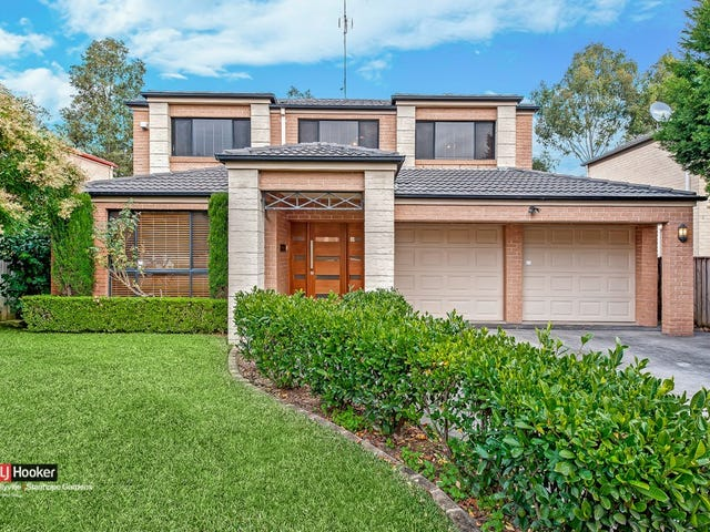 27 Greyfriar Place, Kellyville, NSW 2155