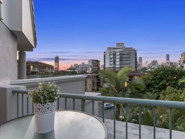 18/219 Wellington Road, East Brisbane, Qld 4169