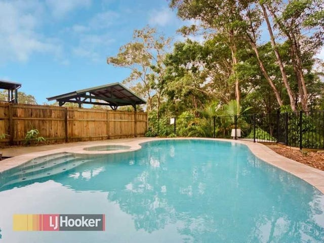 No. 18 Eveleigh Street, Arana Hills, Qld 4054