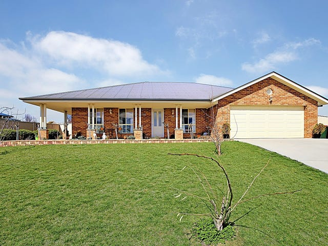 16 Riverside Retreat, Abercrombie, NSW 2795