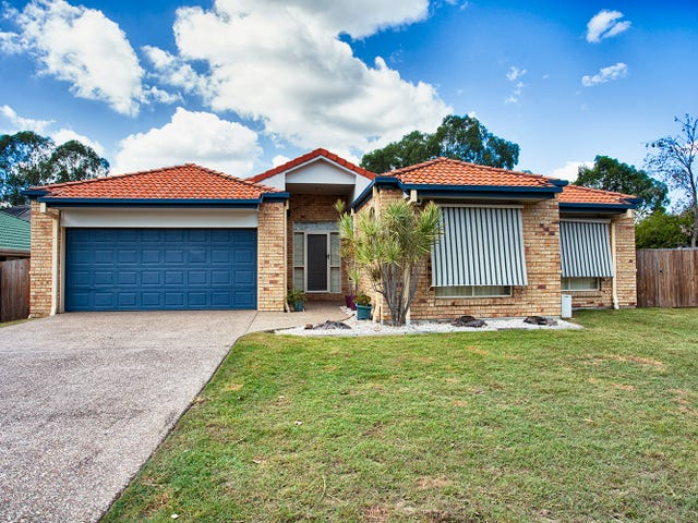 8 Reuben Close, Forest Lake, Qld 4078
