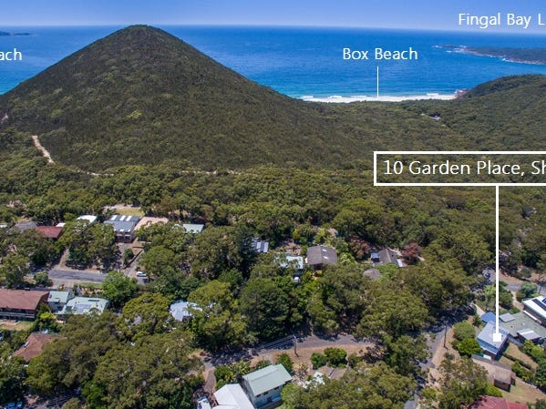 10 Garden Place, Shoal Bay, NSW 2315