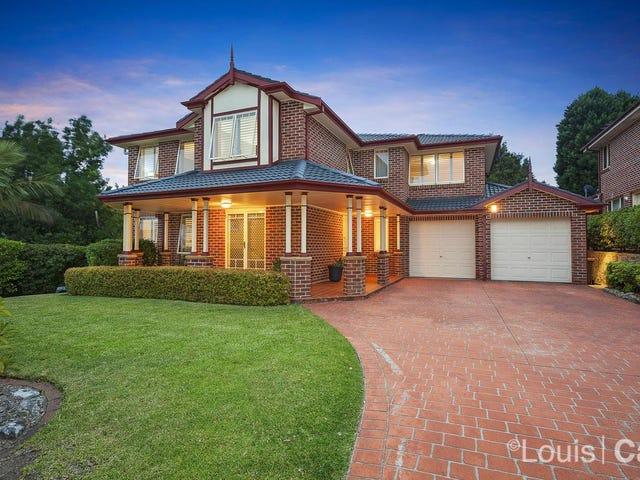 44 Ravensbourne Circuit, Dural, NSW 2158