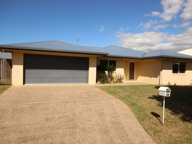 39 Cliffdale Street, Bentley Park, Qld 4869
