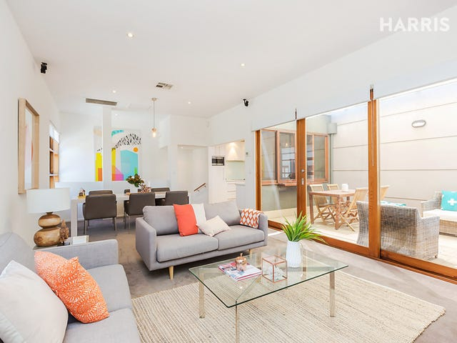 7 Catherine Helen Spence Street, Adelaide, SA 5000