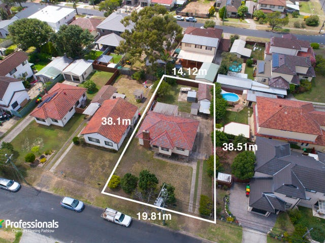 42 Alamein Road, Revesby, NSW 2212
