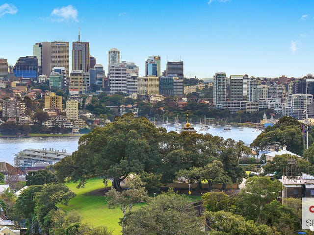 1809/183 Kent Street, Millers Point, NSW 2000