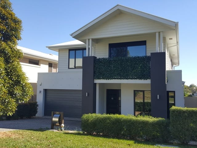 25 Wombat Crescent, Rochedale, Qld 4123