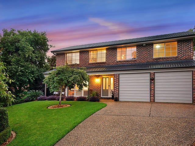 6 Bishopsgate Avenue, Castle Hill, NSW 2154