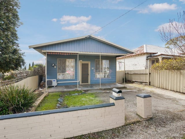 10 Thorpe Street, California Gully, Vic 3556