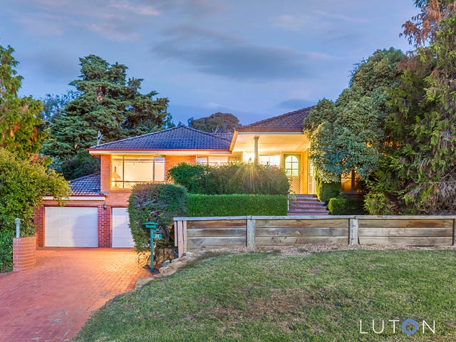 51 Gellibrand Street, Campbell, ACT 2612