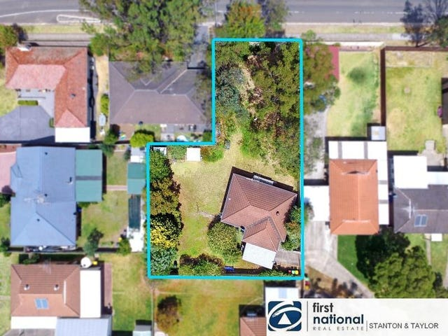 16A Danny Street, Werrington, NSW 2747