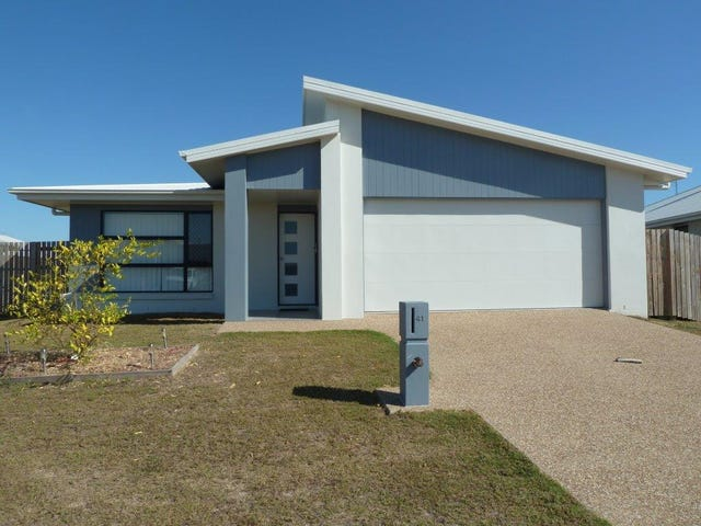 41 Epping Way, Mount Low, Qld 4818