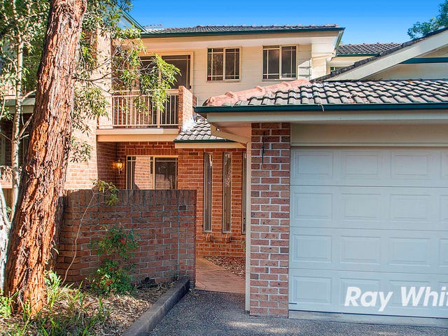 7/42 Kerrs Road, Castle Hill, NSW 2154