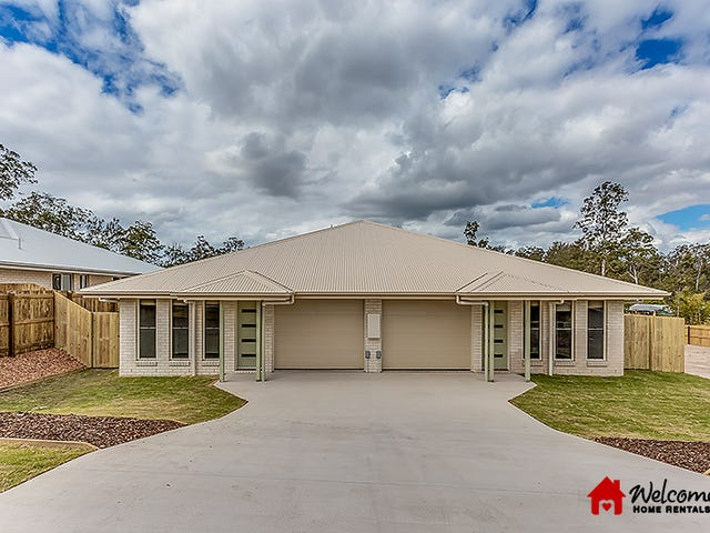 2/5 Meridian Terrace (off David St in The Terraces), Gympie, Qld 4570