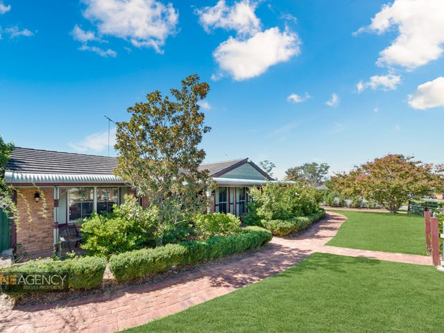 2 Swagman Place, Werrington Downs, NSW 2747