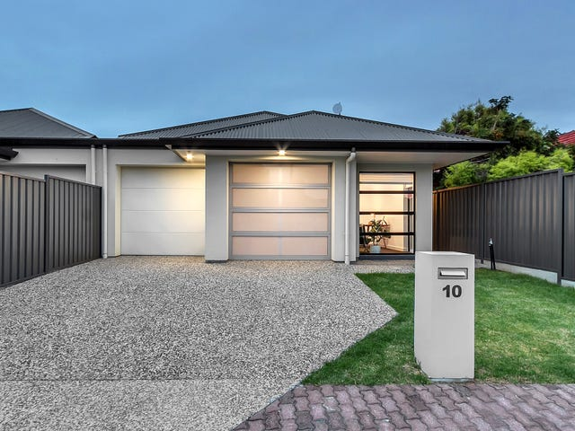10 Brooklyn Avenue, Glenelg North, SA 5045
